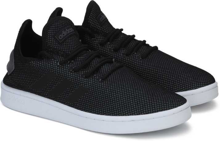 nuovo prodotto 9163f eae4c ADIDAS COURT ADAPT Sneakers For Men - Buy ADIDAS COURT ADAPT ...