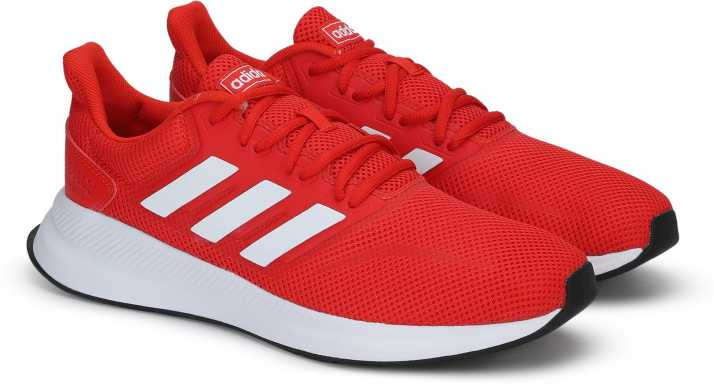 online store ed9c9 b9ae4 ADIDAS RUNFALCON Running Shoes For Men - Buy ADIDAS RUNFALCON Running Shoes  For Men Online at Best Price - Shop Online for Footwears in India   Flipkart.com