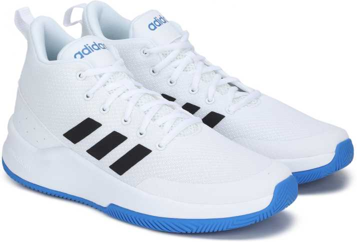 f6546b210721eb ADIDAS SPEEDEND2END Basketball Shoes For Men - Buy ADIDAS SPEEDEND2END  Basketball Shoes For Men Online at Best Price - Shop Online for Footwears  in India ...