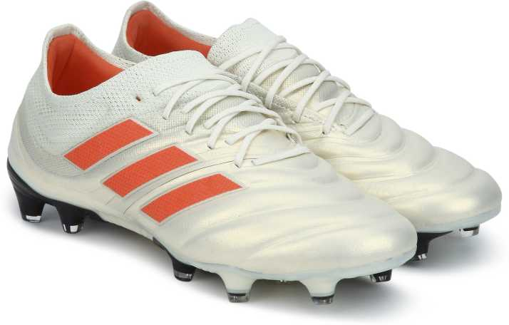 free shipping ac6a0 94887 ADIDAS COPA 19.1 FG Football Shoes For Men - Buy ADIDAS COPA 19.1 FG  Football Shoes For Men Online at Best Price - Shop Online for Footwears in  India ...