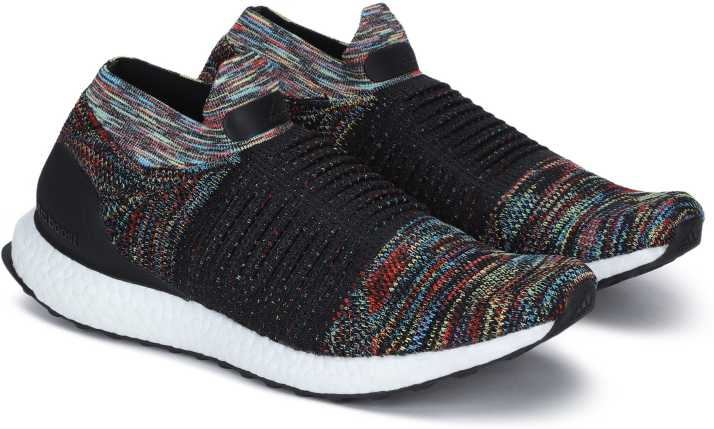 8a2590aaf ADIDAS ULTRABOOST LACELESS Walking Shoes For Men - Buy ADIDAS ...