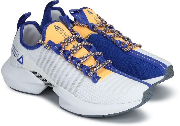 reebok shoes sole