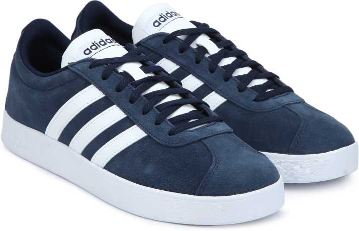 unique design fashion stable quality ADIDAS VL COURT 2.0 Sneakers For Men