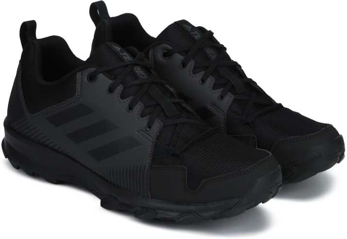adidas Outdoor Terrex Swift Solo Hiking Shoes #<! >7921325