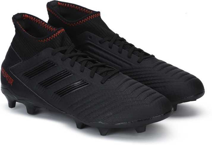 b04b25b25be ADIDAS PREDATOR 19.3 FG Football Shoes For Men - Buy ADIDAS PREDATOR ...