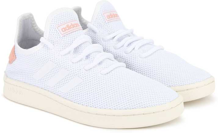 23f6173b988f ADIDAS COURT ADAPT Sneakers For Women - Buy ADIDAS COURT ADAPT Sneakers For  Women Online at Best Price - Shop Online for Footwears in India