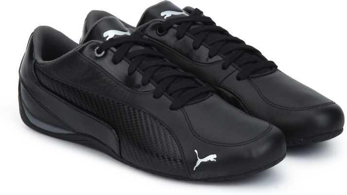 elegant shoes classic styles unique design Puma Drift Cat 5 Carbon Casuals For Men