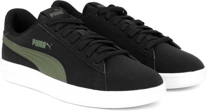 rabatt försäljning nytt utseende 100% kvalitet Puma Smash v2 Buck Forest Nig Sneaker For Men - Buy Puma Smash v2 ...