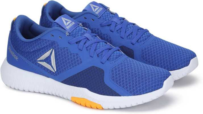 3ba5e36c6088 REEBOK REEBOK FLEXAGON FORCE Walking Shoes For Men - Buy REEBOK REEBOK  FLEXAGON FORCE Walking Shoes For Men Online at Best Price - Shop Online for  Footwears ...