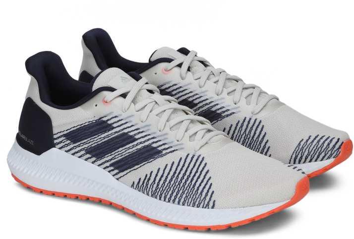 cheap for discount f05d1 94960 ADIDAS SOLAR BLAZE M Running Shoes For Men