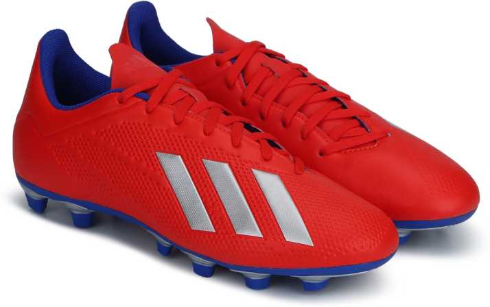 new style eae6b 11240 ADIDAS X 18.4 FG SS 19 Football Shoes For Men