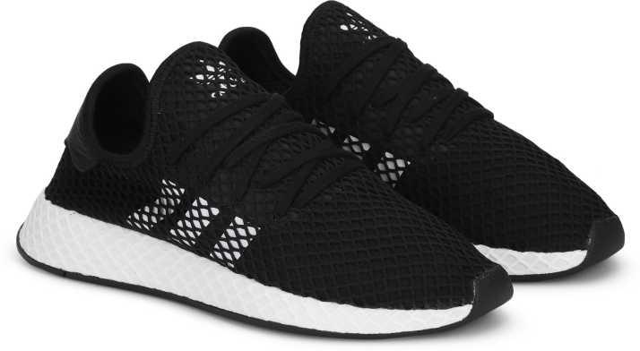 sold worldwide low cost 50% price ADIDAS ORIGINALS DEERUPT RUNNER Running Shoes For Men