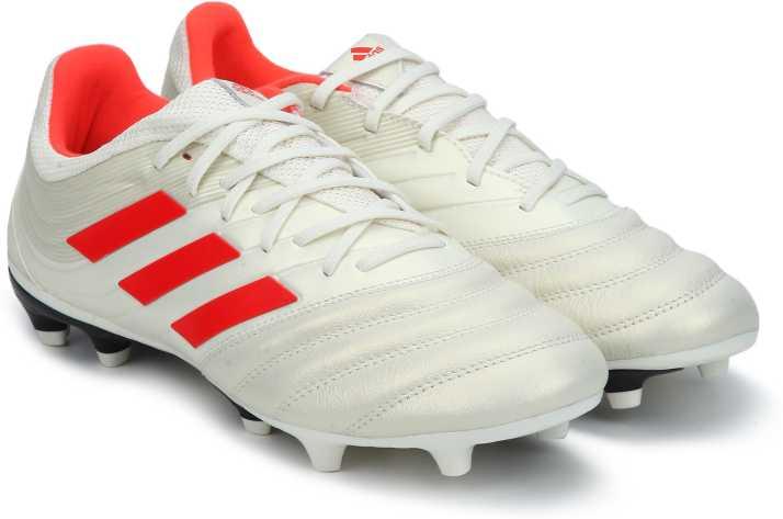 design intemporel 97d31 89eb1 ADIDAS COPA 19.3 FG SS 19 Football Shoes For Men