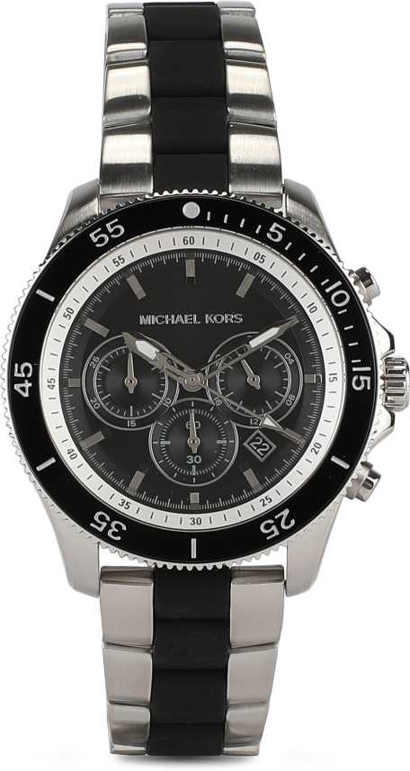 36bb0226e404 Michael Kors MK8664 Theroux Watch - For Men - Buy Michael Kors MK8664  Theroux Watch - For Men MK8664 Online at Best Prices in India