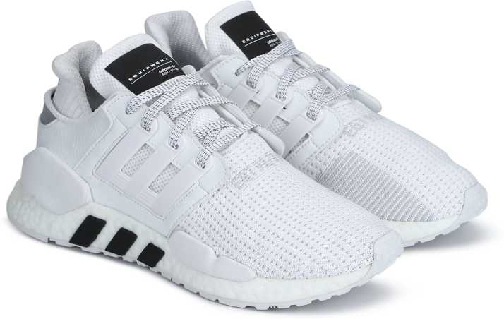 new arrival bff32 b2b77 ADIDAS ORIGINALS EQT SUPPORT 91/18 Running Shoes For Men