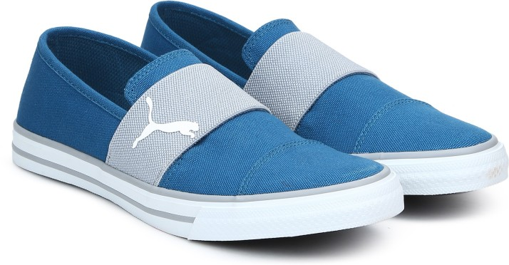 Slip on CV II IDP Canvas Shoes For Men