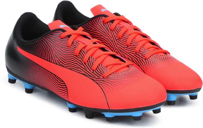 bea9d0cb73 Puma Spirit II FG Football Shoes For Men