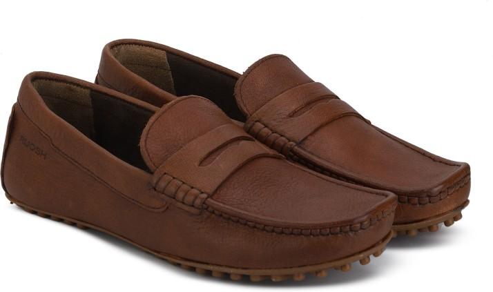 Ruosh AW18 MALMOE 01E NY Loafers For