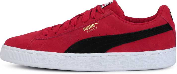 uk availability 95845 39ee8 Puma Suede Classic Ribbon - - Sneakers For Men