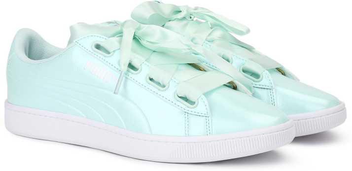 9d4113d2d3 Puma Vikky v2 Ribbon P Sneakers For Women - Buy Puma Vikky v2 Ribbon ...