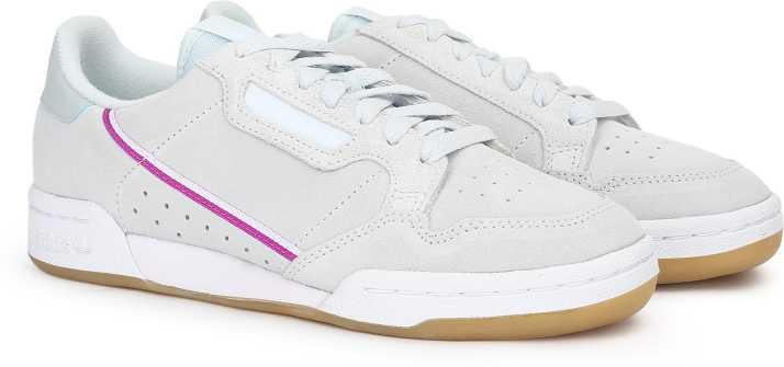 ADIDAS ORIGINALS CONTINENTAL 80 W Sneakers For Women - Buy ADIDAS ORIGINALS CONTINENTAL  80 W Sneakers For Women Online at Best Price - Shop Online for ... 1108fb4d1