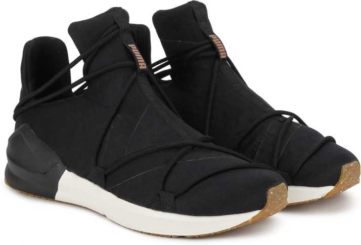 Puma Fierce Rope VR Wn s Running Shoes For Women - Buy Puma Fierce Rope VR  Wn s Running Shoes For Women Online at Best Price - Shop Online for  Footwears in ... 90109f967