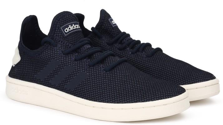 ADIDAS COURT ADAPT Running Shoe For