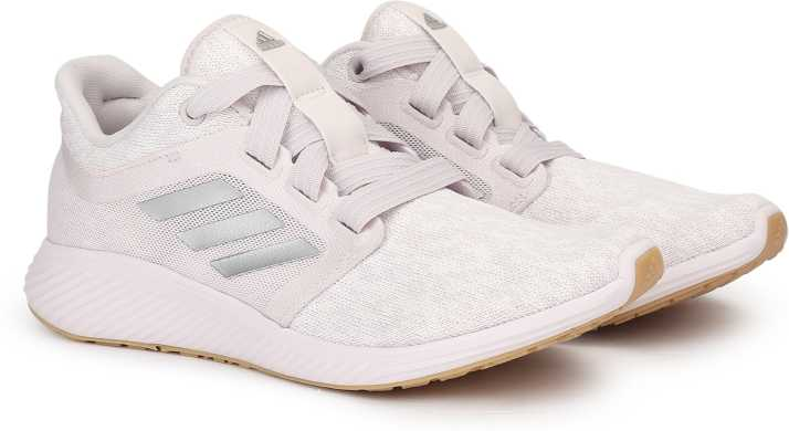 ae0fffe58 ADIDAS EDGE LUX 3 W Running Shoe For Women - Buy ADIDAS EDGE LUX 3 W Running  Shoe For Women Online at Best Price - Shop Online for Footwears in India ...