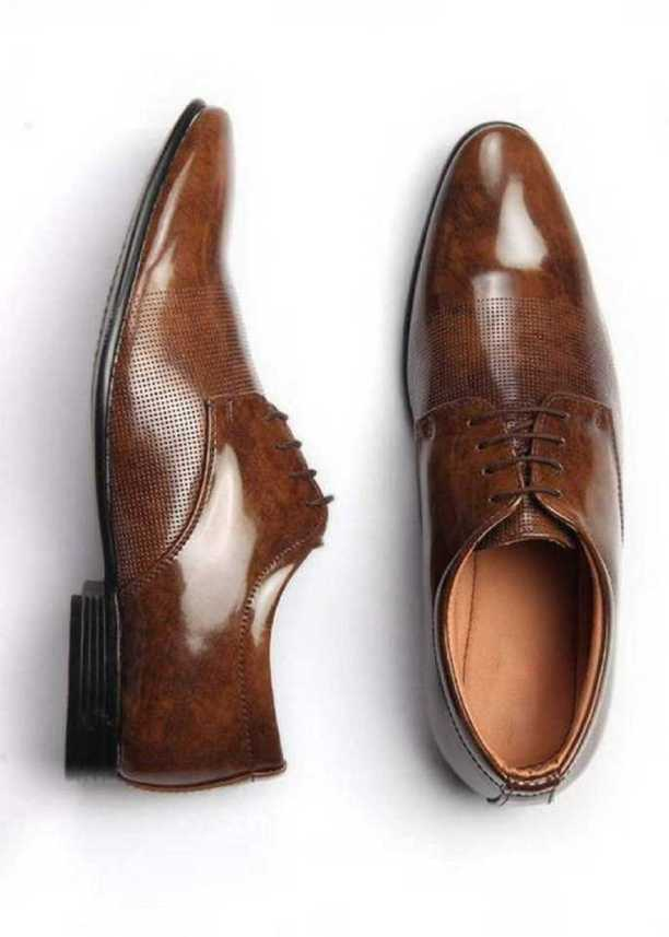 Shoes Bank Mens Patent Leather Formal Shoes For Mens Party Wear Formal Shoes Lace Up For Men