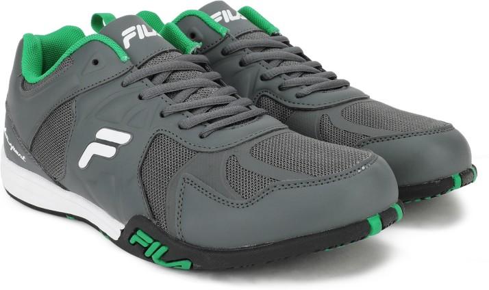 Fila DYNAMO LOW Motorsport Shoe For Men