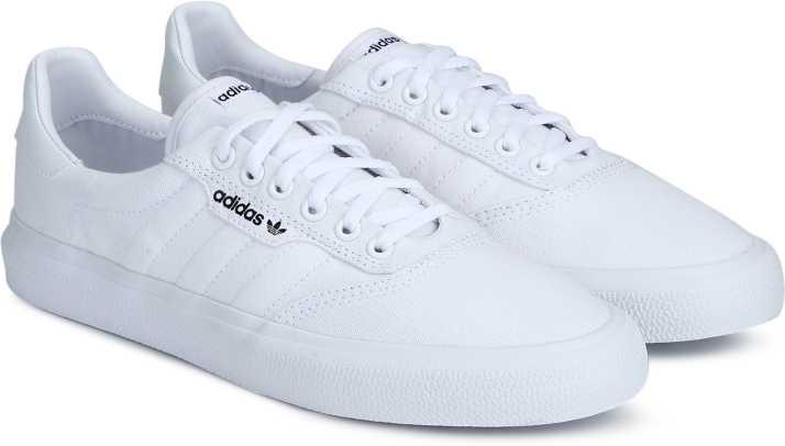 ADIDAS ORIGINALS 3MC Canvas Shoes For Men