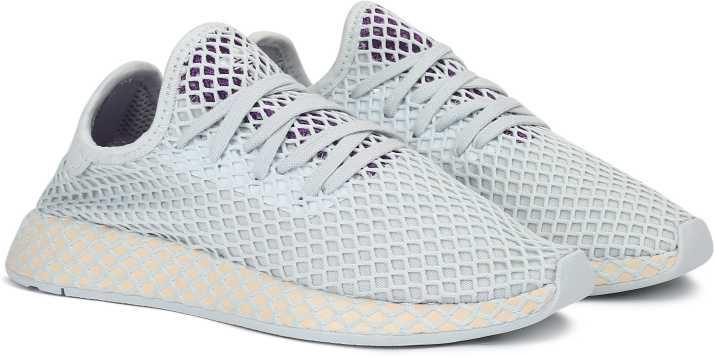 fcba572251f8d ADIDAS ORIGINALS DEERUPT RUNNER W Running Shoes For Women - Buy ...