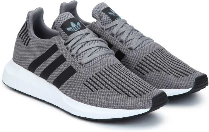 f06e7b7af ADIDAS ORIGINALS SWIFT RUN Walking Shoes For Men - Buy ADIDAS ...
