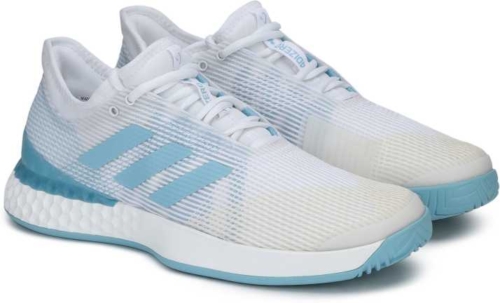 fb763e2ae ADIDAS ADIZERO UBERSONIC 3M X PARLEY Tennis Shoes For Men - Buy ...