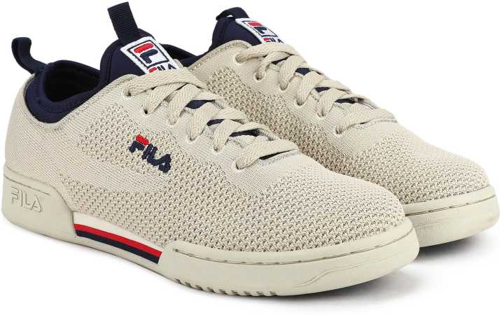 cb6f5a853c330 Fila ORG. FIT. 2.0 KNIT SS 19 Casuals For Men - Buy Fila ORG. FIT ...