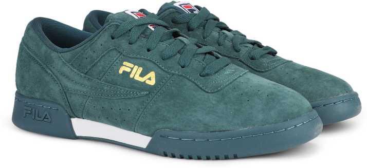 5f47dc10cd Fila ORG. FIT. LINEKER SS 19 Sneakers For Men