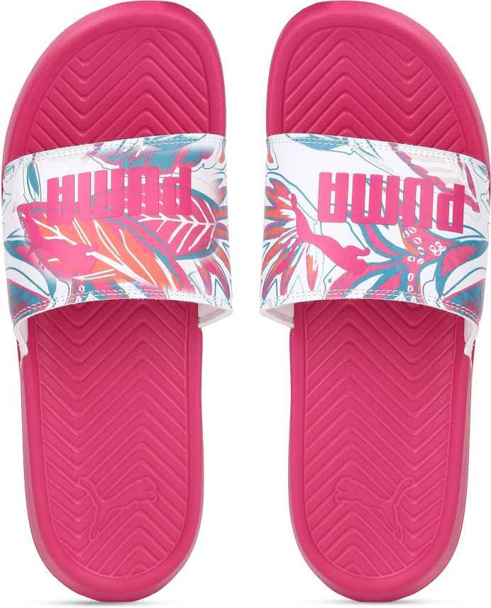 3f30d10480e6 Puma Slides - Buy Puma Slides Online at Best Price - Shop Online for  Footwears in India