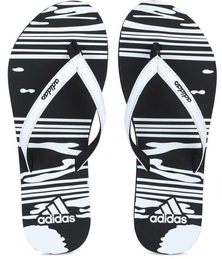 23f81a358c4a81 ADIDAS JUNG W Slippers - Buy ADIDAS JUNG W Slippers Online at Best ...