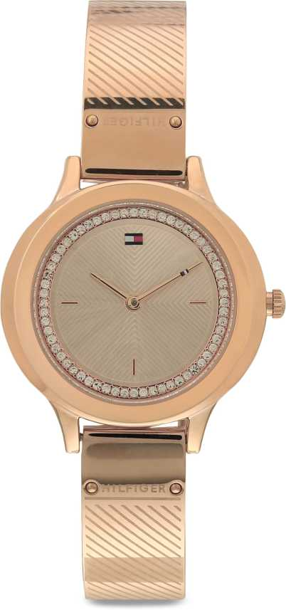 ba88a343e Tommy Hilfiger TH1781911 Watch - For Women - Buy Tommy Hilfiger TH1781911  Watch - For Women TH1781911 Online at Best Prices in India | Flipkart.com