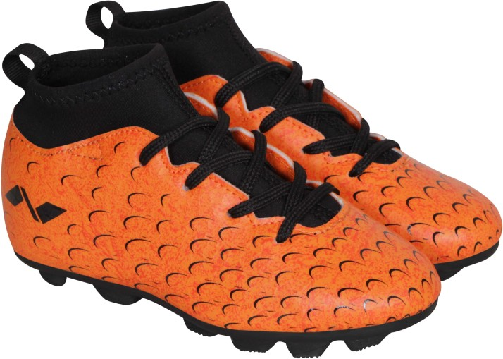Nivia Boys Lace Football Shoes Price in