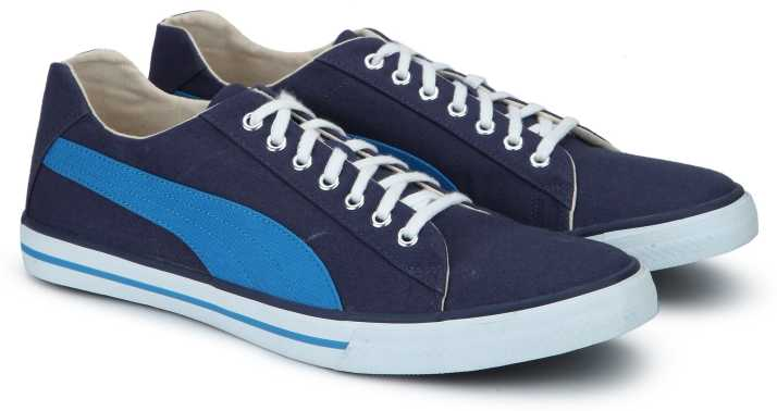 Puma Hip Hop 5 Ind. Sneakers For Men - Buy insignia blue-blue aster ... 4830c0e89