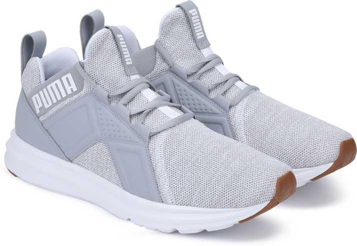 752eb4f1c22 Puma Enzo KNIT NM Running Shoes For Men - Buy Puma Enzo KNIT NM ...