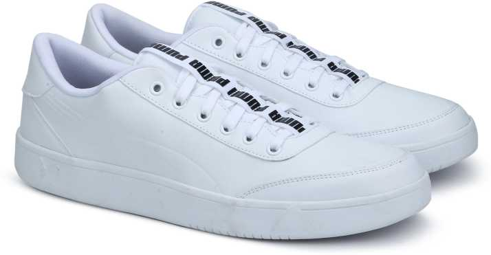 55ec12ccd92f10 Puma Court Breaker Bold Sneakers For Men - Buy Puma Court Breaker Bold  Sneakers For Men Online at Best Price - Shop Online for Footwears in India  ...