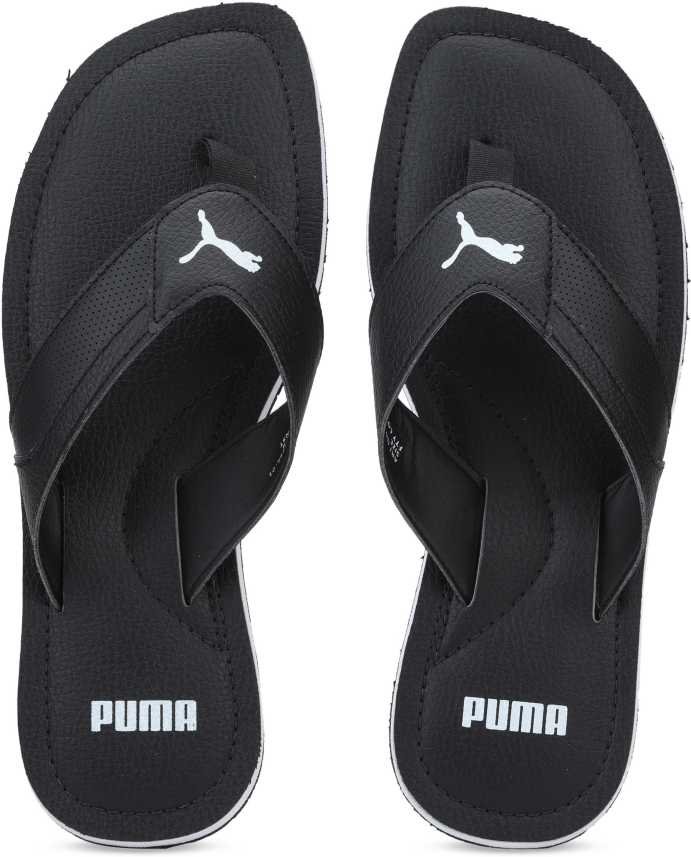 7862848b100b Puma Slippers - Buy Puma Slippers Online at Best Price - Shop Online for  Footwears in India