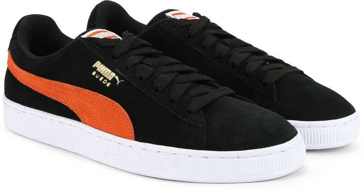 new product f1407 d0b59 Puma Suede Classic Sneakers For Men