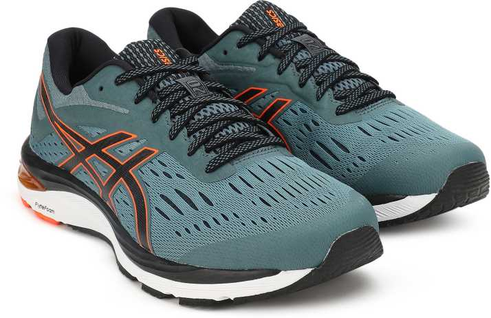 Encommium mosquito Melodramático  Asics GEL-CUMULUS 20 SS 19 Running Shoes For Men - Buy Asics GEL-CUMULUS 20  SS 19 Running Shoes For Men Online at Best Price - Shop Online for  Footwears in India | Flipkart.com