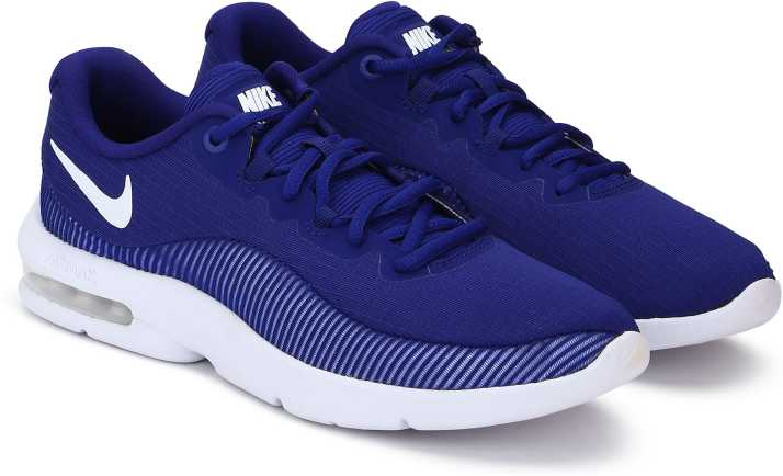 cheap for discount 01ce0 e59e0 Nike NIKE AIR MAX SS-19 Walking Shoes For Men (Blue)