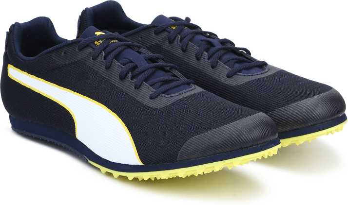661158c8f0f2 Puma evoSPEED Star 6 Cricket Shoes For Men - Buy Puma evoSPEED Star 6  Cricket Shoes For Men Online at Best Price - Shop Online for Footwears in  India ...