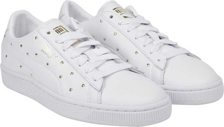 Puma Basket Studs Wn s Sneakers For Women Buy Puma Basket