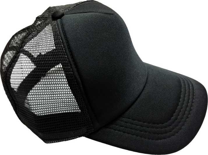 f8848e0e1f6 Top Trick Solid Hip Hop Cap - Buy Top Trick Solid Hip Hop Cap Online at Best  Prices in India